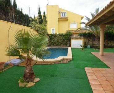 Benidorm,Alicante,España,6 Bedrooms Bedrooms,3 BathroomsBathrooms,Chalets,39762