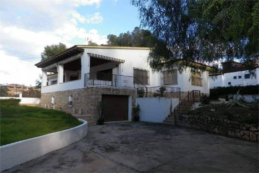 Benidorm,Alicante,España,3 Bedrooms Bedrooms,2 BathroomsBathrooms,Chalets,39763