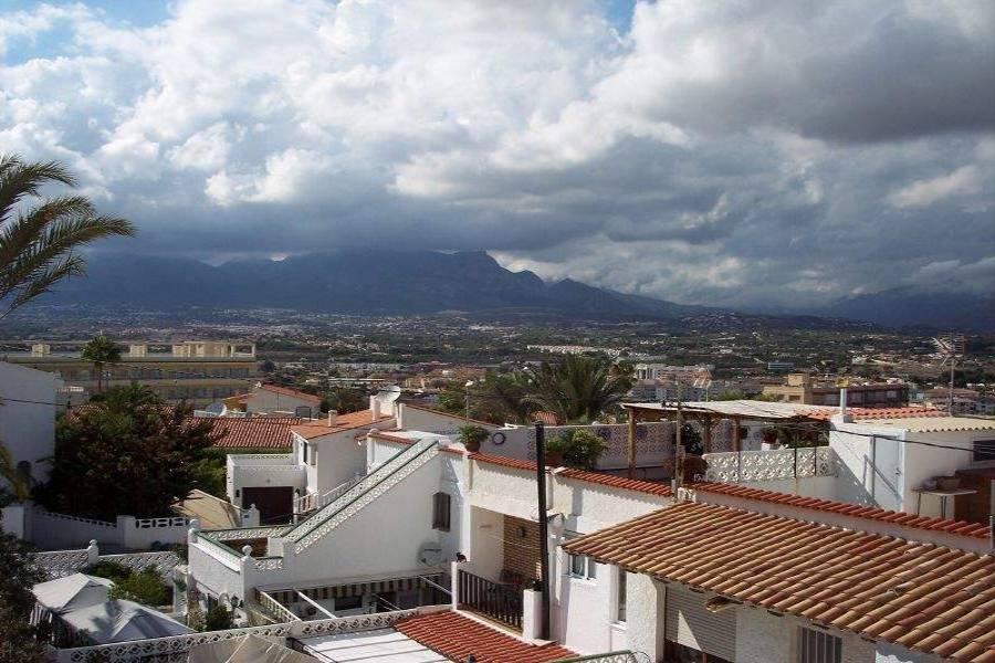 Albir,Alicante,España,5 Bedrooms Bedrooms,3 BathroomsBathrooms,Chalets,39766