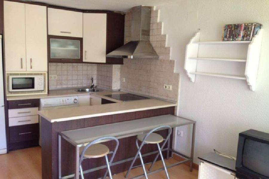 Albir,Alicante,España,1 Dormitorio Bedrooms,1 BañoBathrooms,Apartamentos,39767