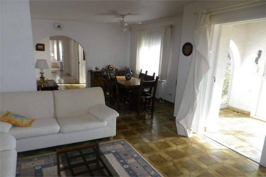 Alfaz del Pi,Alicante,España,2 Bedrooms Bedrooms,2 BathroomsBathrooms,Chalets,39769
