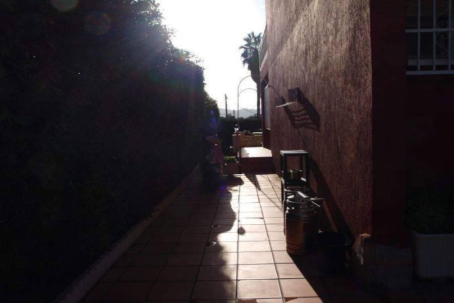 La Nucia,Alicante,España,3 Bedrooms Bedrooms,1 BañoBathrooms,Casas,39771