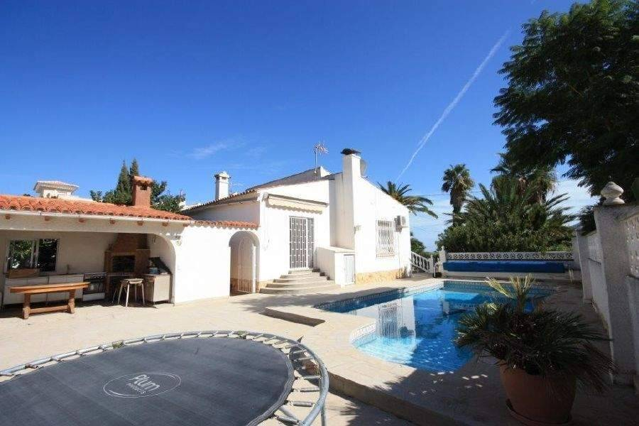 Alfaz del Pi,Alicante,España,6 Bedrooms Bedrooms,3 BathroomsBathrooms,Casas,39781