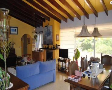 La Nucia,Alicante,España,3 Bedrooms Bedrooms,2 BathroomsBathrooms,Chalets,39782