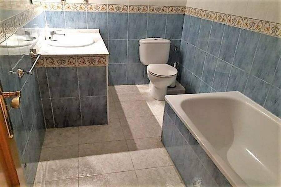 La Nucia,Alicante,España,5 Bedrooms Bedrooms,2 BathroomsBathrooms,Casas,39783