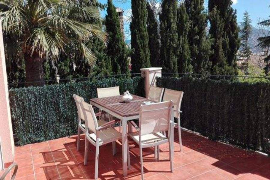 La Nucia,Alicante,España,5 Bedrooms Bedrooms,3 BathroomsBathrooms,Casas,39784