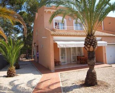 Alfaz del Pi,Alicante,España,5 Bedrooms Bedrooms,3 BathroomsBathrooms,Casas,39785