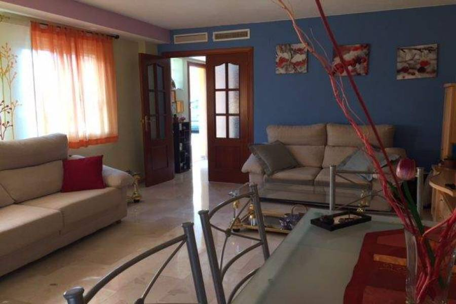 La Nucia,Alicante,España,5 Bedrooms Bedrooms,3 BathroomsBathrooms,Casas,39787
