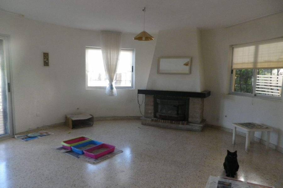 La Nucia,Alicante,España,4 Bedrooms Bedrooms,2 BathroomsBathrooms,Chalets,39788