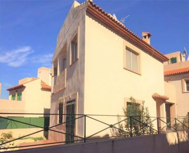 Albir,Alicante,España,4 Bedrooms Bedrooms,2 BathroomsBathrooms,Chalets,39793