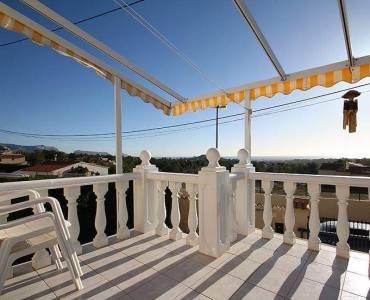 La Nucia,Alicante,España,2 Bedrooms Bedrooms,1 BañoBathrooms,Chalets,39797