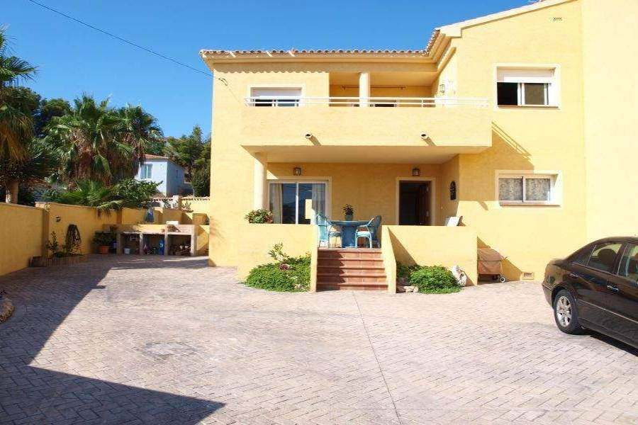 Alfaz del Pi,Alicante,España,3 Bedrooms Bedrooms,2 BathroomsBathrooms,Casas,39801