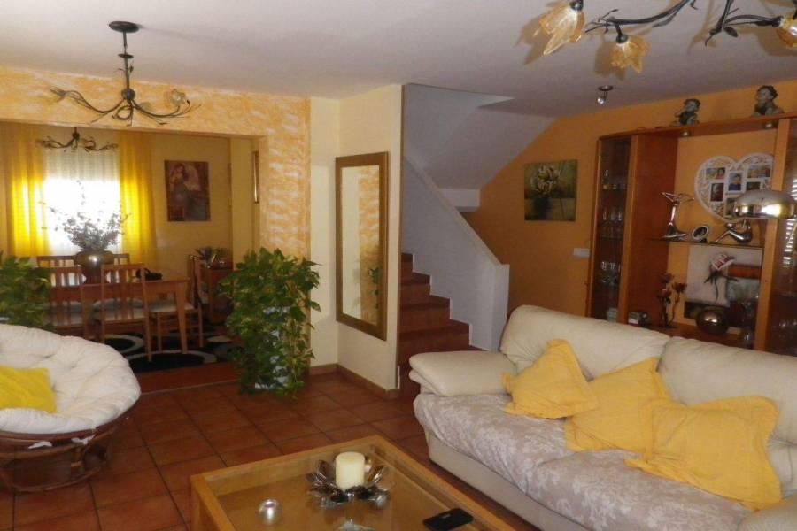 La Nucia,Alicante,España,4 Bedrooms Bedrooms,2 BathroomsBathrooms,Casas,39802