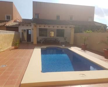 Alfaz del Pi,Alicante,España,4 Bedrooms Bedrooms,3 BathroomsBathrooms,Chalets,39805