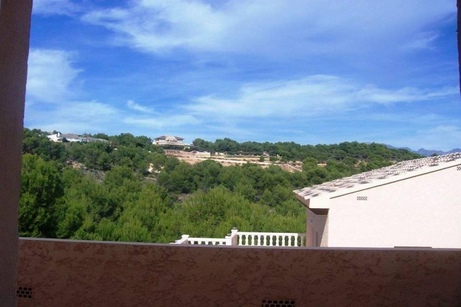Alfaz del Pi,Alicante,España,5 Bedrooms Bedrooms,3 BathroomsBathrooms,Casas,39807