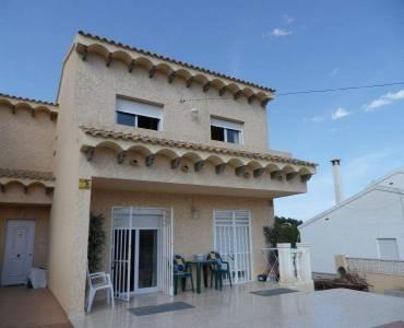 La Nucia,Alicante,España,5 Bedrooms Bedrooms,4 BathroomsBathrooms,Chalets,39808