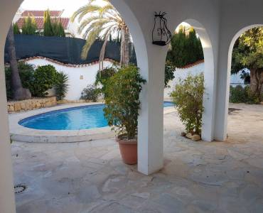 La Nucia,Alicante,España,3 Bedrooms Bedrooms,2 BathroomsBathrooms,Chalets,39809