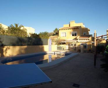 La Nucia,Alicante,España,5 Bedrooms Bedrooms,6 BathroomsBathrooms,Casas,39815