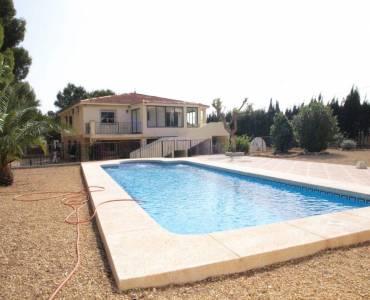 Alfaz del Pi,Alicante,España,4 Bedrooms Bedrooms,4 BathroomsBathrooms,Chalets,39823
