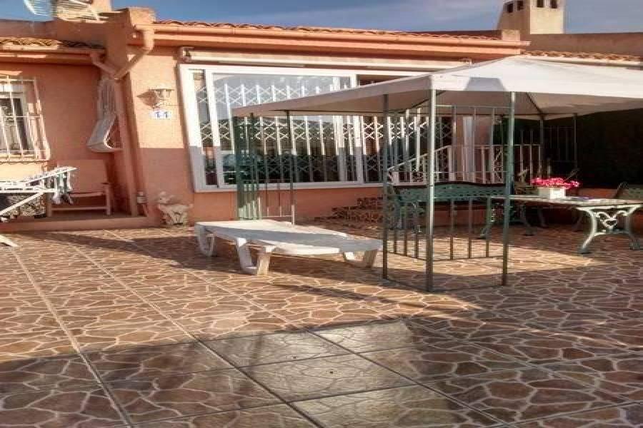 La Nucia,Alicante,España,2 Bedrooms Bedrooms,1 BañoBathrooms,Bungalow,39824