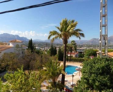 Albir,Alicante,España,4 Bedrooms Bedrooms,2 BathroomsBathrooms,Bungalow,39832