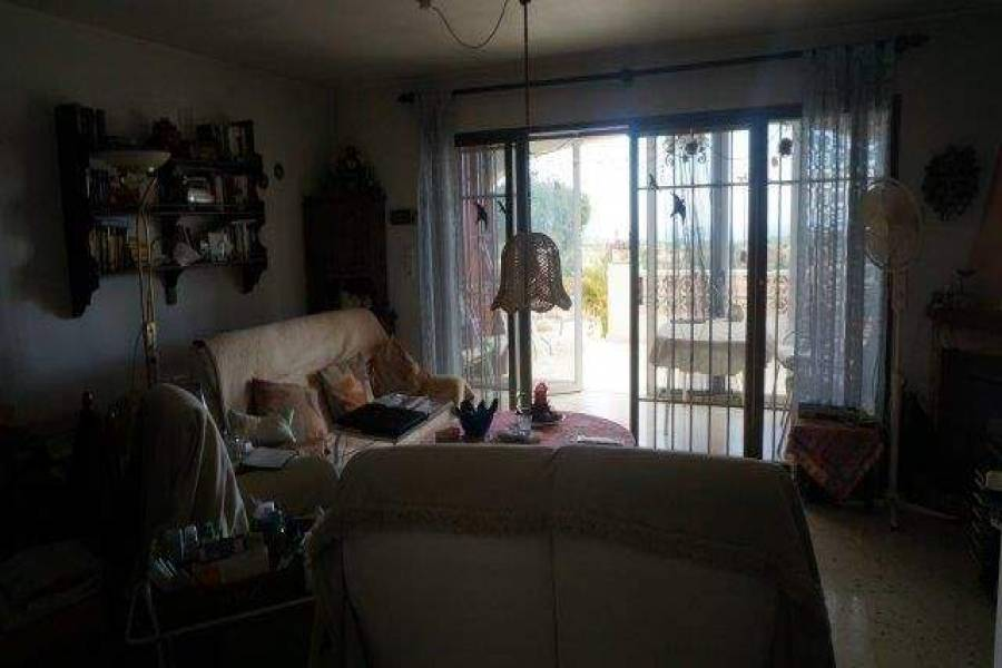 La Nucia,Alicante,España,2 Bedrooms Bedrooms,1 BañoBathrooms,Bungalow,39833