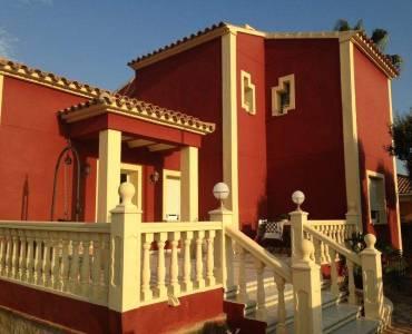 La Nucia,Alicante,España,6 Bedrooms Bedrooms,4 BathroomsBathrooms,Chalets,39838