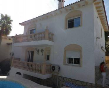 La Nucia,Alicante,España,3 Bedrooms Bedrooms,2 BathroomsBathrooms,Casas,39839