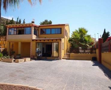 Albir,Alicante,España,4 Bedrooms Bedrooms,3 BathroomsBathrooms,Chalets,39841