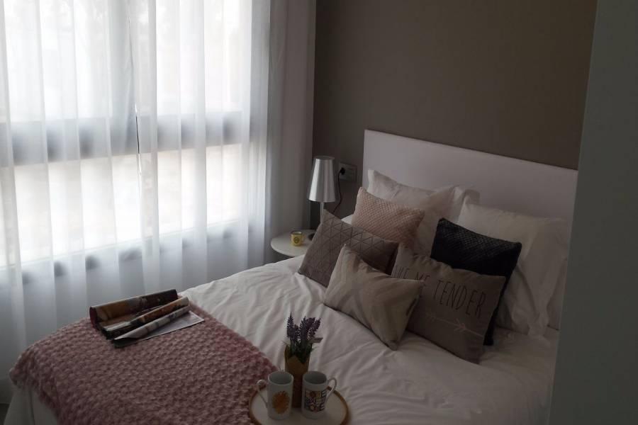 Pilar de la Horadada,Alicante,España,2 Bedrooms Bedrooms,2 BathroomsBathrooms,Adosada,39850