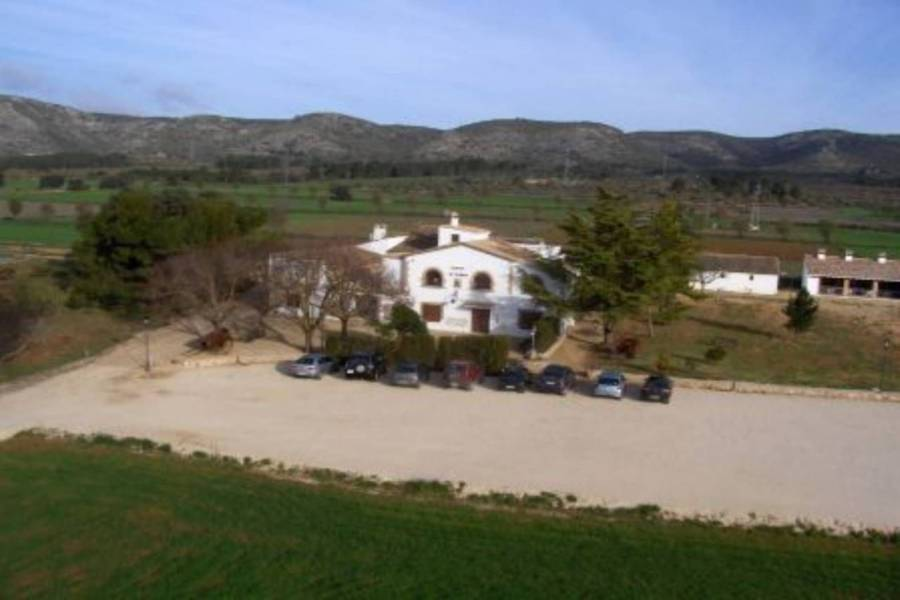 Bocairent,Alicante,España,19 Bedrooms Bedrooms,19 BathroomsBathrooms,Lotes-Terrenos,39858