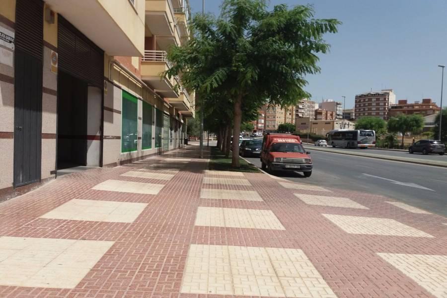 Crevillente,Alicante,España,Cocheras,39860