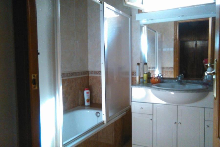Crevillente,Alicante,España,3 Bedrooms Bedrooms,1 BañoBathrooms,Adosada,39862