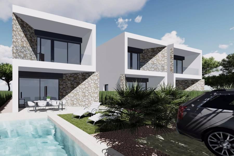 Benijófar,Alicante,España,3 Bedrooms Bedrooms,2 BathroomsBathrooms,Adosada,39865