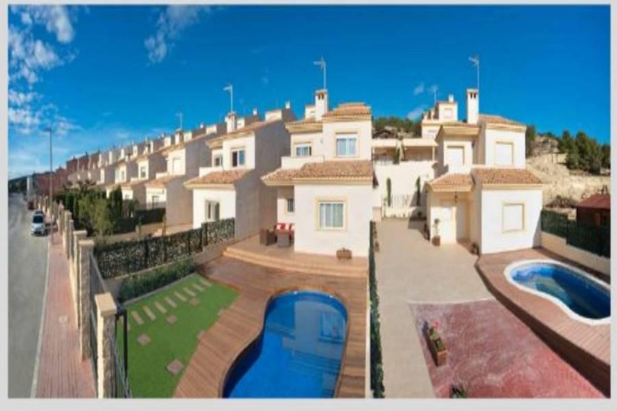 Aigües,Alicante,España,3 Bedrooms Bedrooms,3 BathroomsBathrooms,Chalets,39867