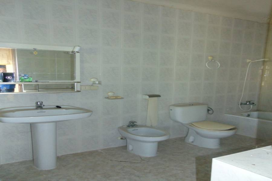 San Fulgencio,Alicante,España,3 Bedrooms Bedrooms,2 BathroomsBathrooms,Casas,39877