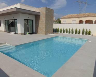 San Fulgencio,Alicante,España,3 Bedrooms Bedrooms,2 BathroomsBathrooms,Chalets,39878