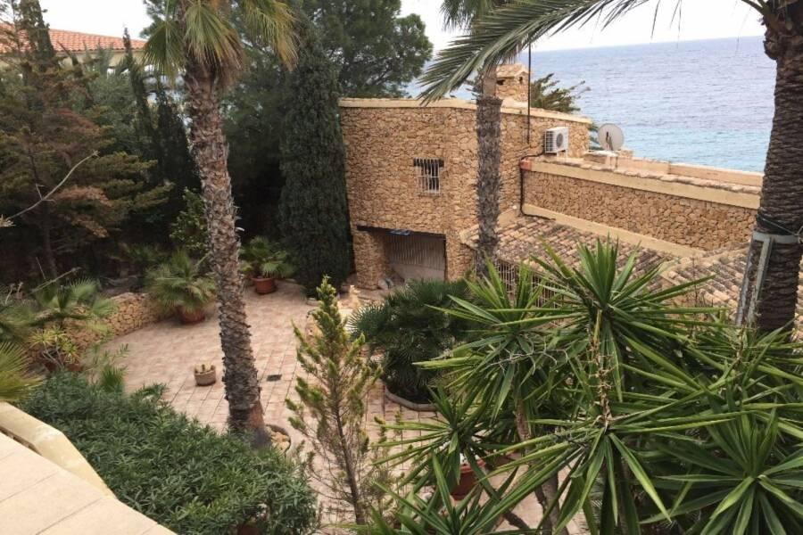 el Campello,Alicante,España,3 Bedrooms Bedrooms,2 BathroomsBathrooms,Chalets,39879