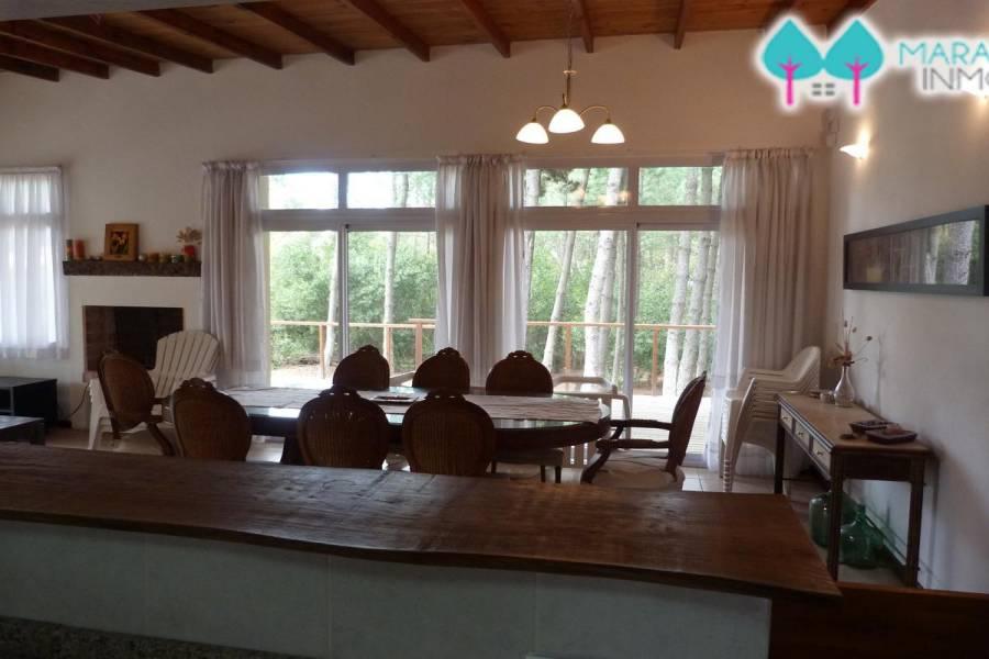 Pinamar,Buenos Aires,Argentina,4 Bedrooms Bedrooms,3 BathroomsBathrooms,Casas,helade y etoneo,4433