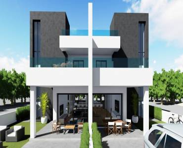 Benijófar, Alicante, España, 3 Bedrooms Bedrooms, ,3 BathroomsBathrooms,Adosada,Venta,39884