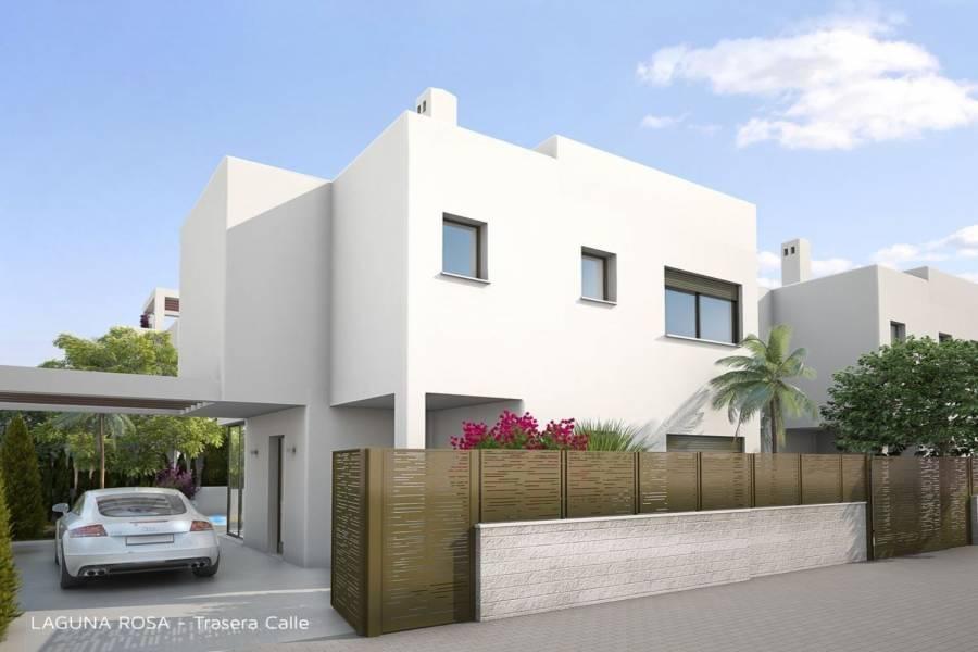Ciudad Quesada,Alicante,España,3 Bedrooms Bedrooms,3 BathroomsBathrooms,Adosada,39886