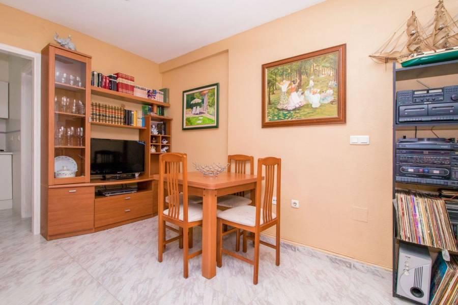 Torrevieja,Alicante,España,2 Bedrooms Bedrooms,1 BañoBathrooms,Adosada,39887