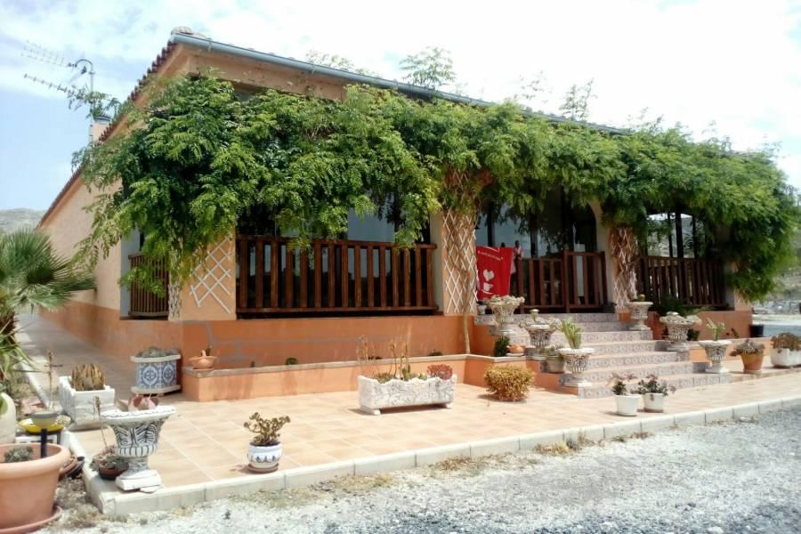 Agost,Alicante,España,3 Bedrooms Bedrooms,2 BathroomsBathrooms,Casas,39889