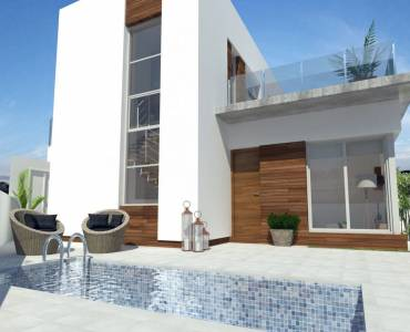 Daya Vieja,Alicante,España,3 Bedrooms Bedrooms,3 BathroomsBathrooms,Chalets,39895