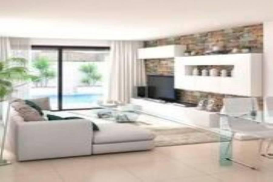 Benijófar,Alicante,España,3 Bedrooms Bedrooms,3 BathroomsBathrooms,Chalets,39904