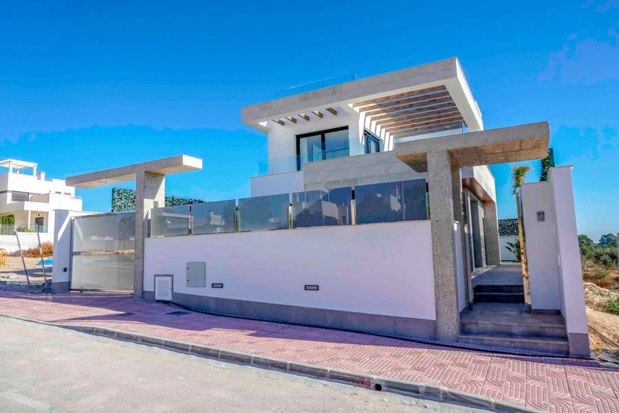 Ciudad Quesada,Alicante,España,3 Bedrooms Bedrooms,2 BathroomsBathrooms,Chalets,39906