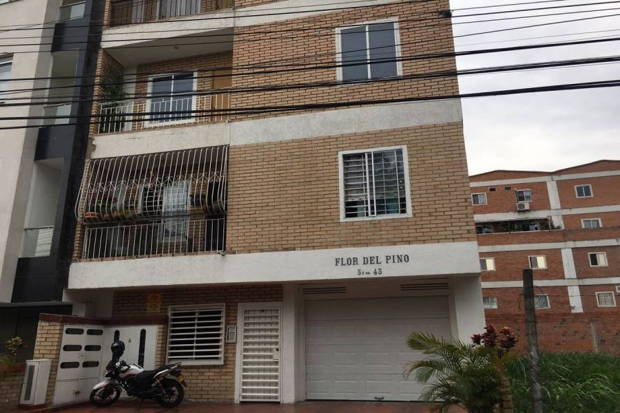 IMPERDIBLE! VER INFO...,3 Bedrooms Bedrooms,3 BathroomsBathrooms,Apartamentos,Edificio Flor del Pino,1,4436