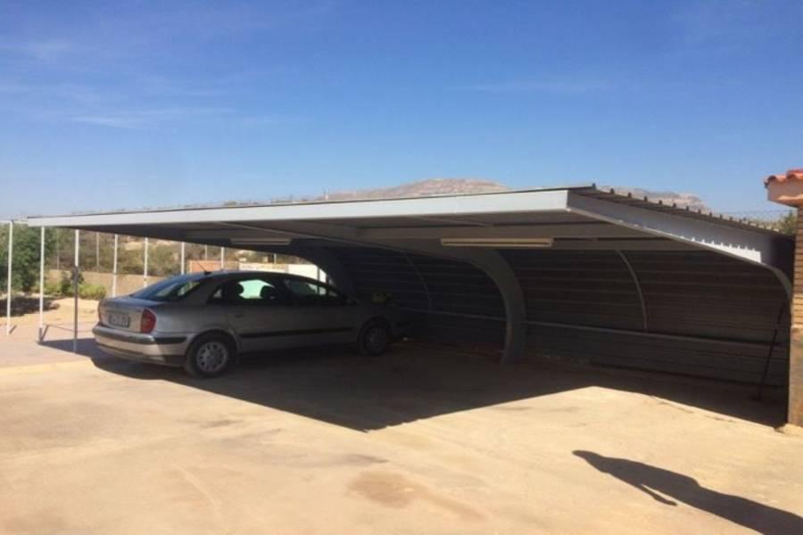 Agost,Alicante,España,3 Bedrooms Bedrooms,1 BañoBathrooms,Chalets,39911