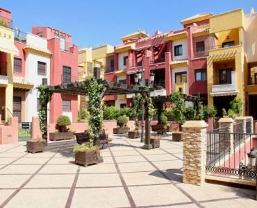 Orihuela,Alicante,España,3 Bedrooms Bedrooms,2 BathroomsBathrooms,Adosada,39920