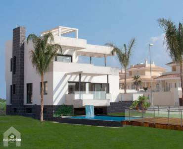 Ciudad Quesada,Alicante,España,5 Bedrooms Bedrooms,5 BathroomsBathrooms,Chalets,39922